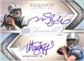 2009 Upper Deck Exquisite Football Hobby 3-Box Case