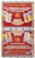 2009 Topps T-206 Baseball Rack Pack Box (18 Packs)