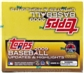 2009 Topps Updates & Highlights Baseball Retail 24-Pack Box