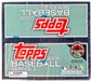 2009 Topps Series 2 Baseball 24-Pack Box