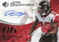 2008 SP Authentic SP Star Signatures Autograph #SPSS6 Jerious Norwood