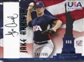 2006/07 USA Baseball Signatures Black #18 Jake Arrieta  /595