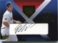2008 USA Baseball National Team Signatures Black #24 Brett Wallace /249