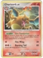Pokemon Arceus Single Charizard lv. 60 1/99 - MODERATE PLAY (MP)
