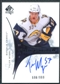 2009/10 SP Authentic #211 Tyler Myers Future Watch Autograph Rookie /999