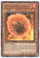 Yu-Gi-Oh Duel Terminal 4 Single Neo Flamvell Hedgehog Rare