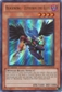 Yu-Gi-Oh Crow Single Blackwing - Zephyros the Elite Ultra Rare