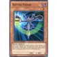 Yu-Gi-Oh Limited Edition Tin Single Battle Fader Super Rare CT07