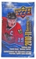 2010/11 Upper Deck Series 2 Hockey Retail Pack