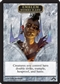 Magic the Gathering Gatecrash Single Domri Rade Emblem - NEAR MINT (NM)