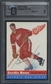 1954/55 Topps Hockey #8 Gordie Howe GAI 8 (NM-MT) *7071