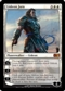 Magic the Gathering 2012 Single Gideon Jura Foil
