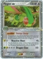 Pokemon EX Legend Maker Single Flygon ex 87/92 - SLIGHT PLAY (SP)
