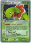 Pokemon Unseen Forces Single Meganium ex 106/115