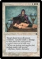 Magic the Gathering Homelands Single Leeches - NEAR MINT (NM)