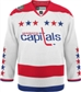 Washington Capitals 2011 Winter Classic Reebok Edge White Authentic Jersey (Adult 52)