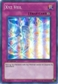 Yu-Gi-Oh Generation Force Single Xyz Veil Super Rare