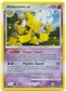 Pokemon Mysterious Treasures Single Alakazam 2/123