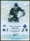 2007/08 Upper Deck Trilogy #120 Wayne Gretzky 491/799 Frozen in Time FIT