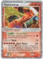 Pokemon Fire Red Leaf Green Single Charizard ex 105/112 HEAVY PLAY