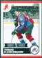 2010/11 Score #589 Tomas Fleischmann 10 Card Lot