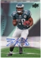2008 Upper Deck Signature Shots #SS28 Tony Hunt Autograph