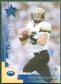 2000 Leaf Rookies and Stars #302 Drew Brees XRC Rookie Card