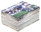 1995 Upper Deck Special Edition Football Complete Gold and Base Set