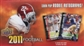 2011 Upper Deck Football Blaster 8-Pack Box