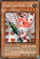 Yu-Gi-Oh Legacy of Darkness Single Injection Fairy Lily Secret Rare