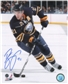 Drew Stafford Autographed Buffalo Sabres 8x10 Hockey Photo