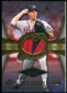 2004 SP Game Used Patch World Series #GM Greg Maddux Arm Up 27/50