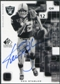 1999 Upper Deck SP Signature Autographs #KS Ken Stabler