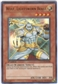 Yu-Gi-Oh Legendary Collection 2 Single Wulf, Lightsworn Beast Ultra Rare