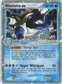 Pokemon Fire Red Leaf Green Single Blastoise EX 104/112