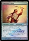 Magic the Gathering Promo Single Umezawa's Jitte Foil (Grand Prix)