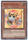 Yu-Gi-Oh Photon Shockwave Single Wind-Up Kitten Ultimate Rare