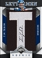 2010 Panini Limited Football Hobby 15-Box Case