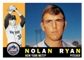 2010 Topps Heritage 1960 National Convention VIP #577 Nolan Ryan