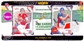 2010 Score Football Factory Set Case (10 Sets) (2 Memorabilia Cards Per Set!)