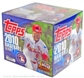 2010 Topps Series 1 Baseball Jumbo 6-Box Case