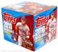 2010 Topps Series 2 Baseball Jumbo 6-Box Case
