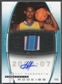 2006/07 Hot Prospects Basketball Hilton Armstrong Rookie Patch Auto #133/150