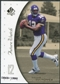 1999 SP Authentic #99 Daunte Culpepper RC 869/1999