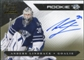 2010/11 Panini Luxury Suite Gold #162 Anders Lindback RC Autograph /10