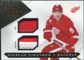 2010/11 Panini Luxury Suite Jerseys Prime #25 Nicklas Lidstrom /150