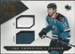 2010/11 Panini Luxury Suite Jerseys Prime #60 Joe Thornton /150