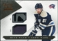 2010/11 Panini Luxury Suite Jerseys Sticks #21 Rick Nash /100