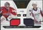 2010/11 Panini Luxury Suite #99 Mike Green Semyon Varlamov Dual Jersey /599