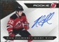2010/11 Panini Luxury Suite #161 Nick Palmieri Autograph /499